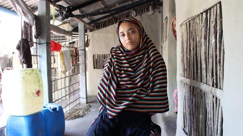 Bangladesh's water crisis: A story of gender | Bangladesh