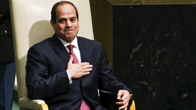 What is it like to live under President Sisi? | Abdel Fattah el ...
