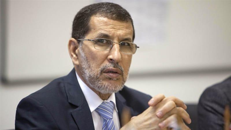 Morocco S King Names New Coalition Government Morocco
