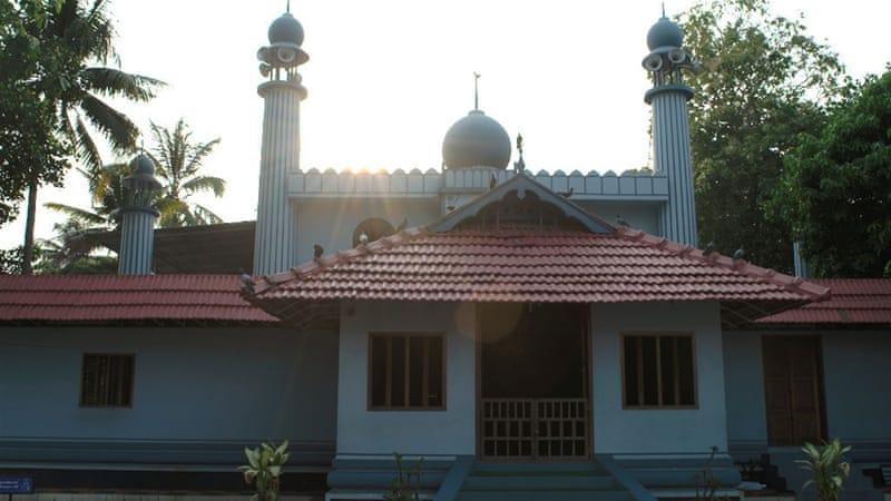 Indias Cheraman Mosque A Symbol Of Religious Harmony India Al