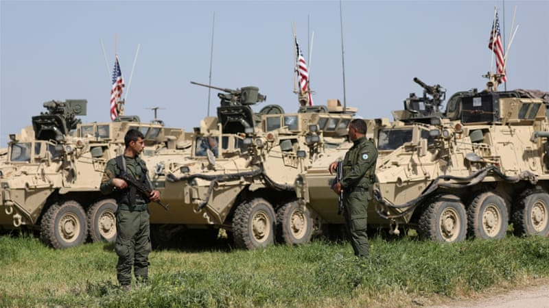 Is US undermining its alliance with Turkey?