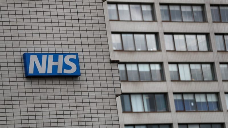 Hospitals 'no longer turning patients away' as NHS recovers from cyber attack