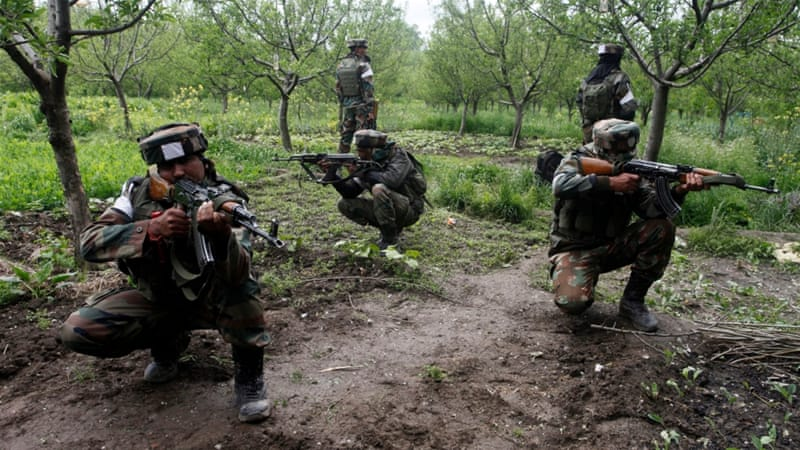 Two killed in Pakistan shelling in J&K