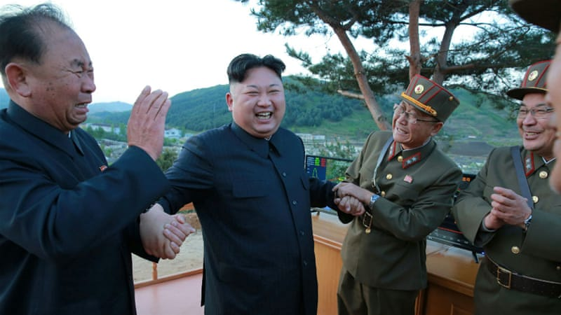 N Korea slams upcoming joint US-South military exercises