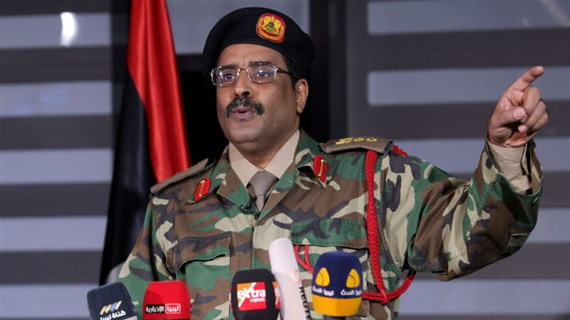 141 killed in Libyan airbase
