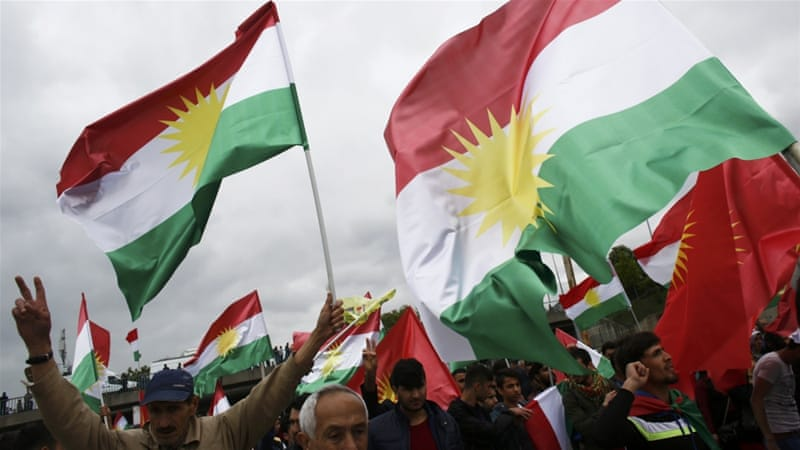 Who and where are the Kurds?