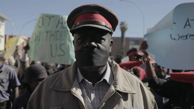 Namibia: Skulls of my People