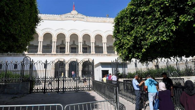 Dozens Sentenced Over Deadly 2017 Tunisia S
