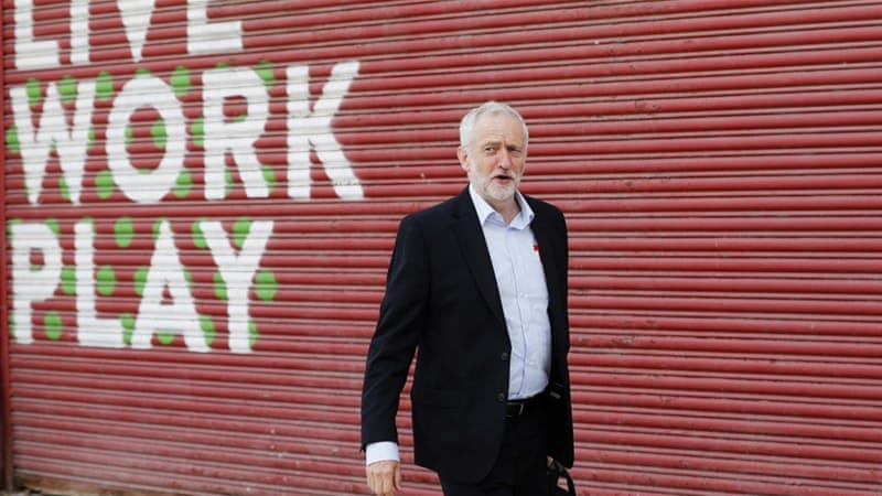 Poll shows Conservative lead over Labour shrinking as vote approaches