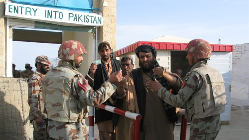 Pak reopens Chaman border with Afghanistan on 'humanitarian grounds'