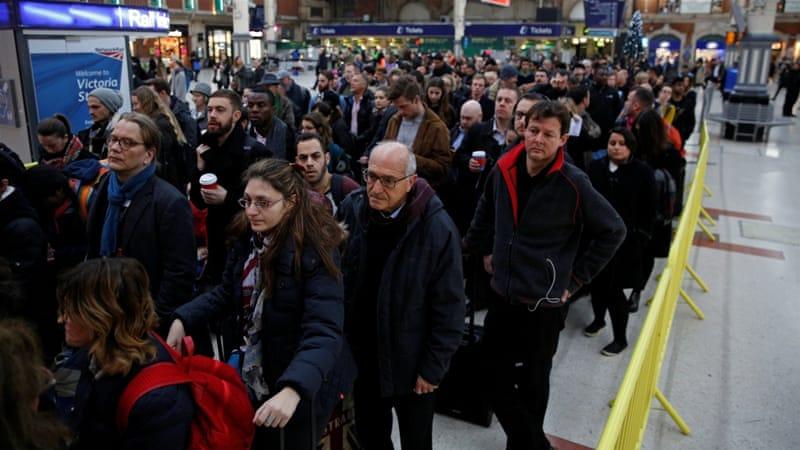 London airports mayhem: British Airways blames Indian IT services
