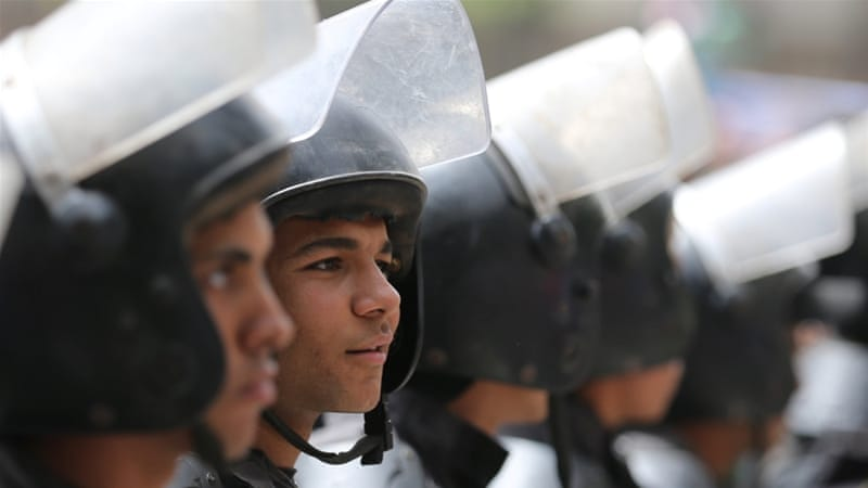 Why is Egypt's new NGO law controversial?