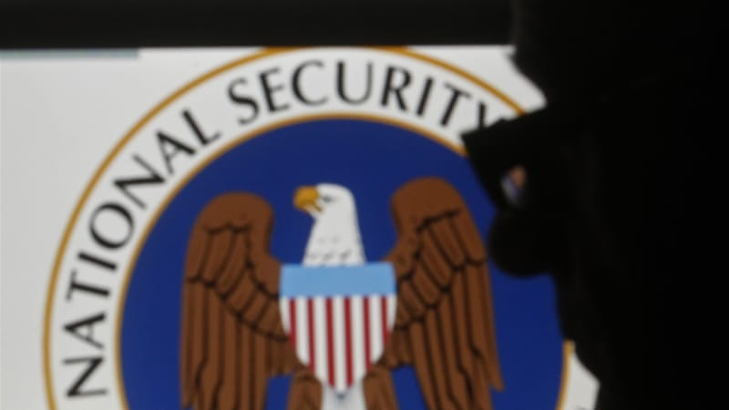 NSA spied on millions in US despite law