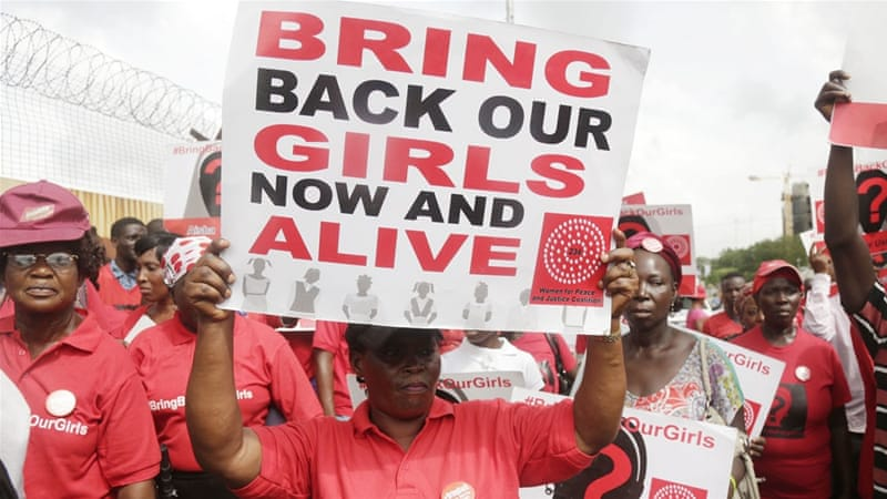 Some abducted Chibok schoolgirls refuse to be 'freed', says negotiator