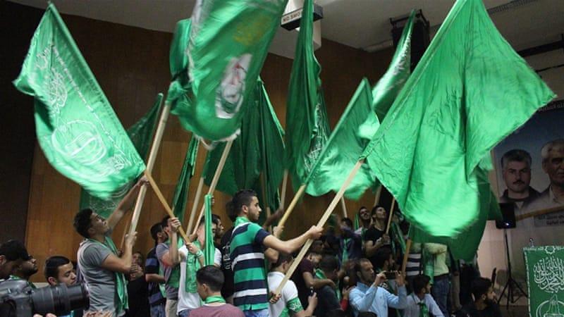 Suspected Killer of Hamas Commander Arrested: Leader