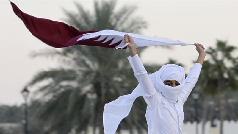 Qatar has been the target of a land, sea, and air blockade by four Arab states. [File: Fadi al-Assaad/Reuters]