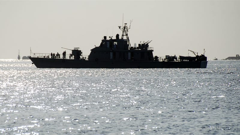 Iran sends naval fleet to Oman, Indian Ocean, Gulf of Aden