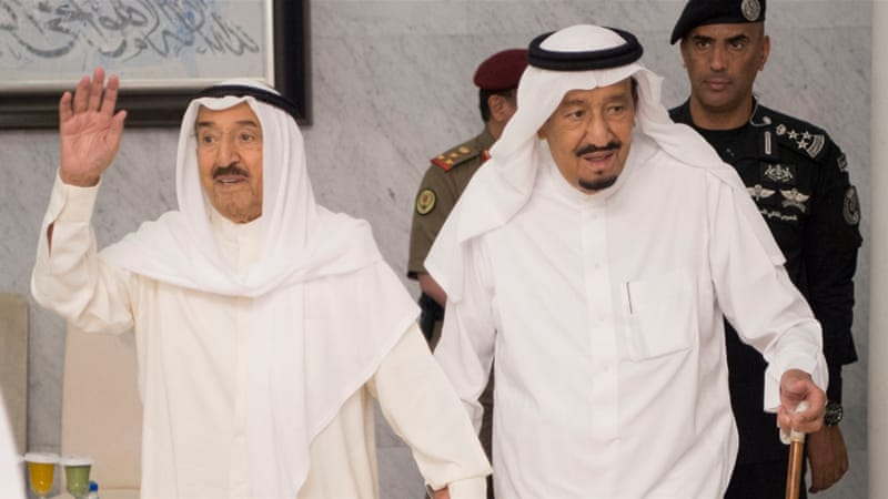 Kuwait: Gulf rift may lead to undesirable consequences