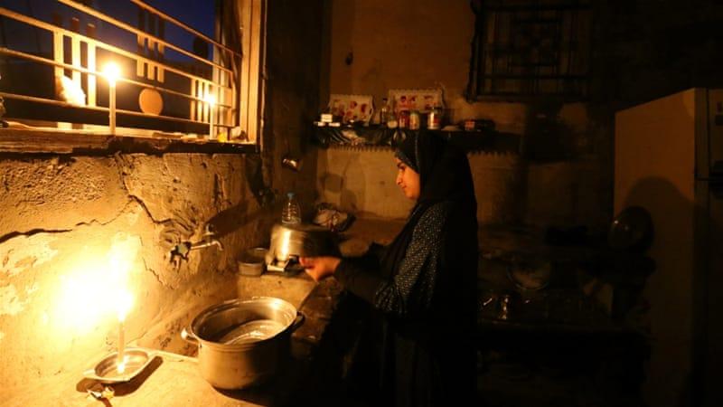 Netanyahu: No interest in escalation over Gaza power spat