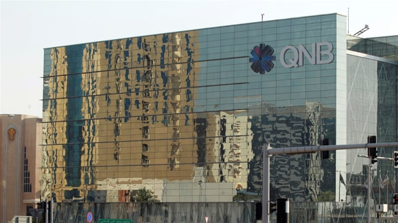 Qatar National Bank reports healthy liquidity position