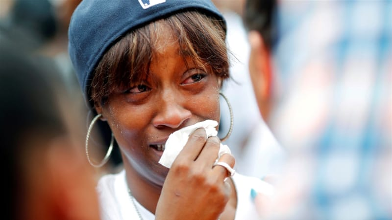 Police officer acquitted of Philando Castile killing | USA ...
