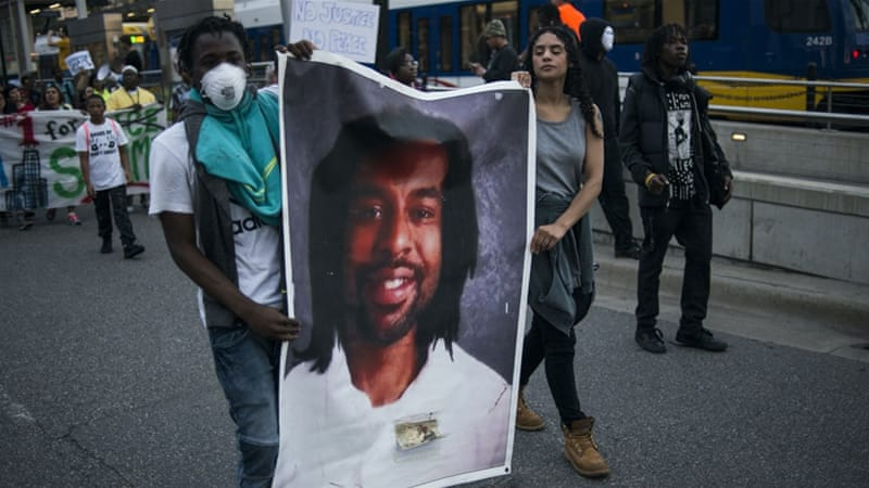 Policeman who killed Castile to get $48,500 in buyout