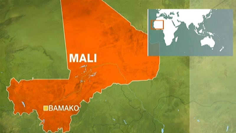 Defence Forces members at hotel during terror attack in Mali