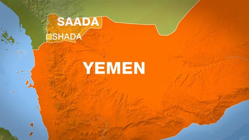 Saudis hit Yemen, kill 25