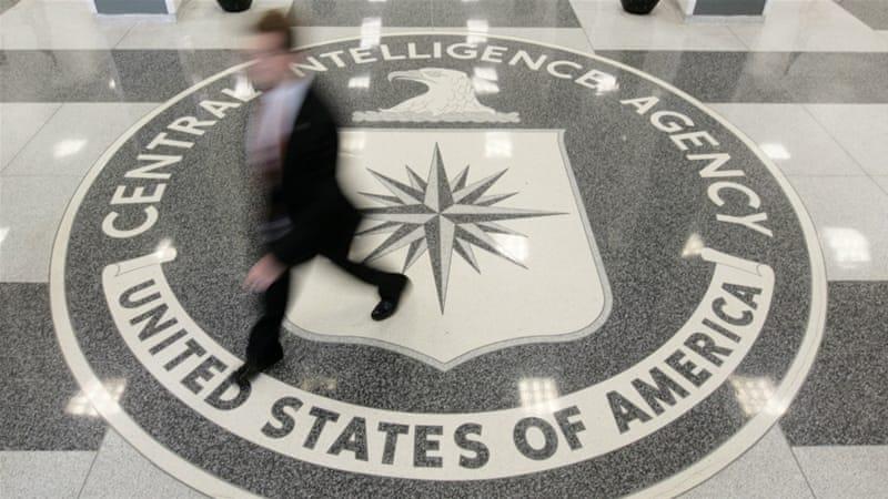 Resultado de imagen para black prince + CIA
