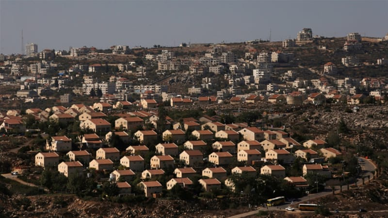 Israel starts work on first new West Bank settlement in 20 years