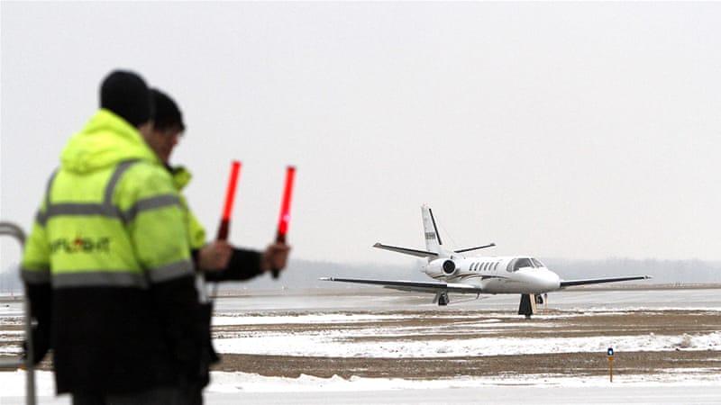 FBI Investigating Flint Airport Stabbing As Act of Terrorism