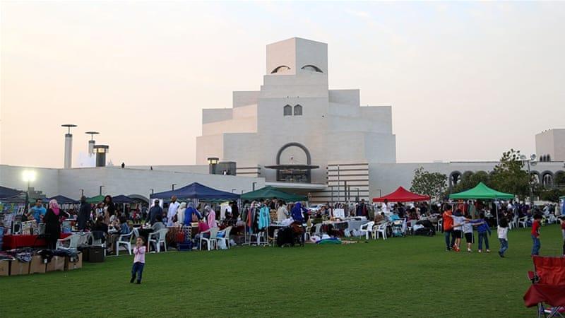 Qatar-Gulf crisis: All the latest updates