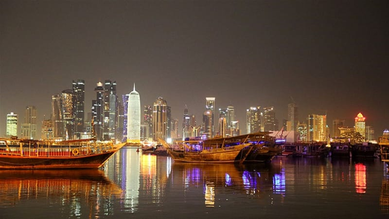 Saudi-led demands not 'reasonable or actionable': Qatar