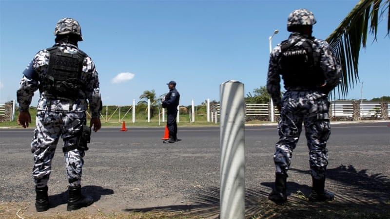 Criminal gangs kill 11 in Mexico's Veracruz state