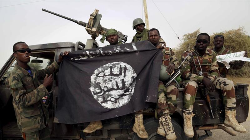 Boko Haram has launched a series of assaults against Nigerian troops in recent months [Reuters]