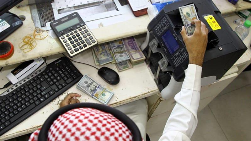 Las autoridades saudíes no han comentado en detalle sobre las razones de la caída de las reservas [Faisal Al Nasser / Reuters]