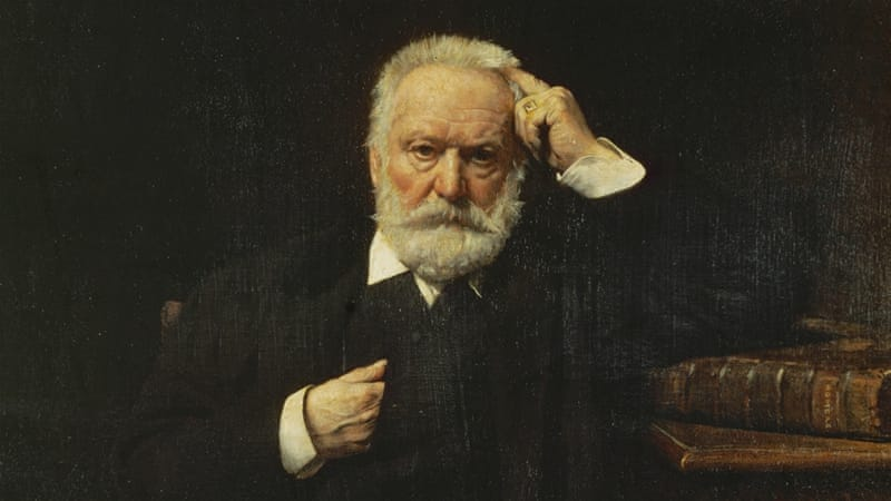 Victor Hugo biography
