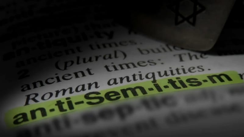 Anti-Semitism, anti-Zionism and Israel