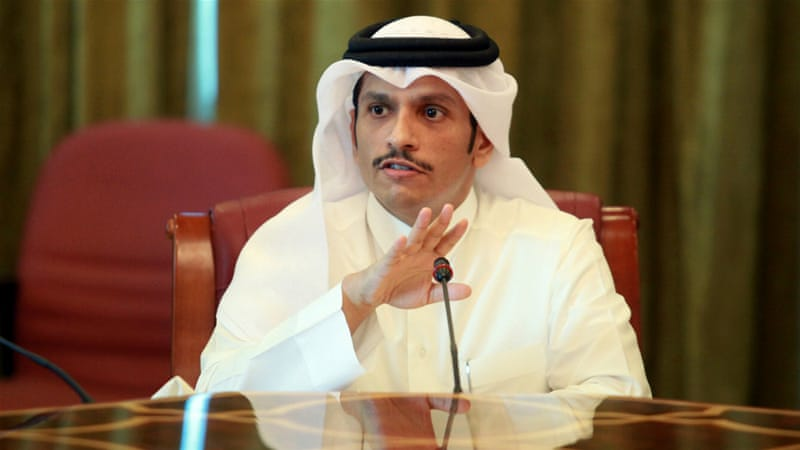 Qatar FM: 'Impulsive behaviour' is a threat to GCC stability