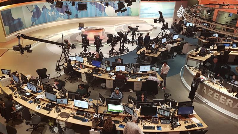 Gulf crisis: Al Jazeera in the crosshairs