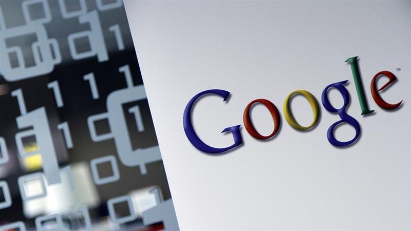 Google versus the European Union