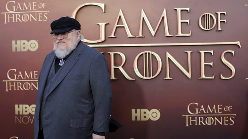 Why are we so drawn to Game of Thrones?