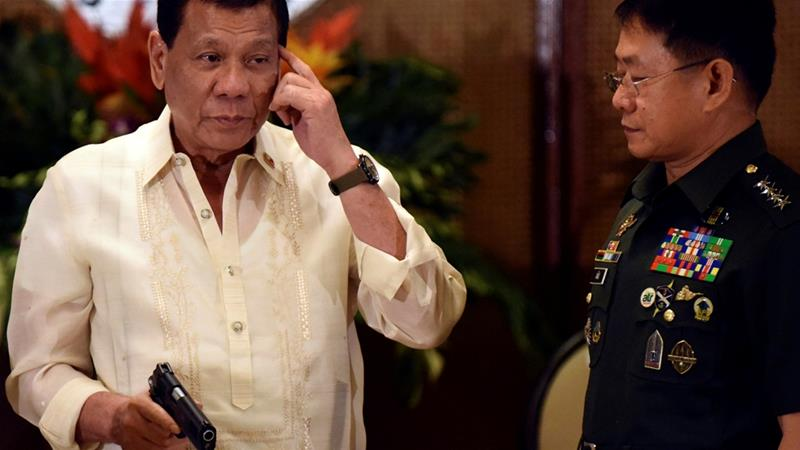 Duterte calls Boracay a 'cesspool' upsets residents and visitors