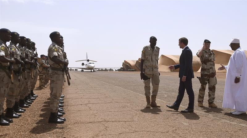 Will more troops protect West Africa's Sahel region?