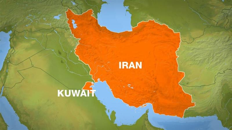 Kuwait orders Iran ambassador to leave country