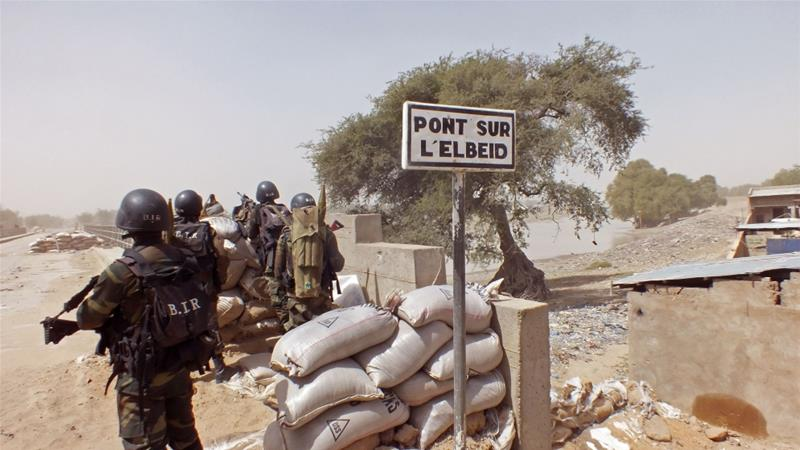 Amnesty: Cameroon Troops Tortured Boko Haram Suspects