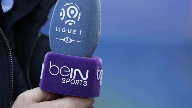 BeIN is a subsidiary of the Doha-based Al Jazeera media network [File: Christian Hartmann/Reuters]