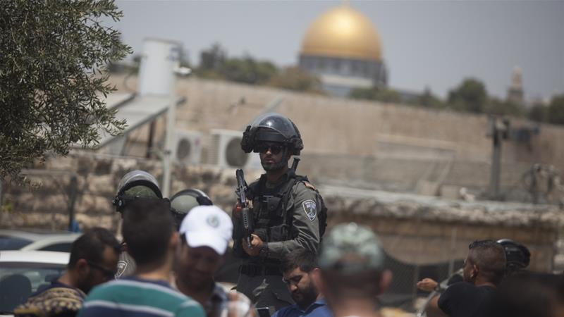 Is Netanyahu changing rules around al-Aqsa Mosque?