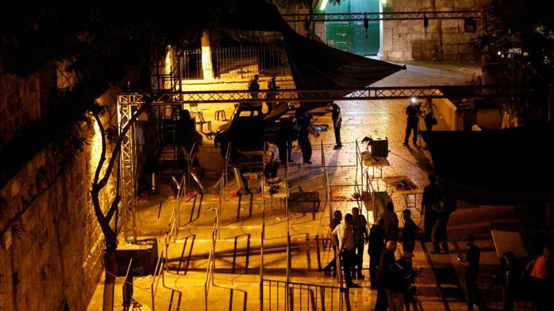 Jew Detector: Breaking News, World News & Video From Al Jazeera