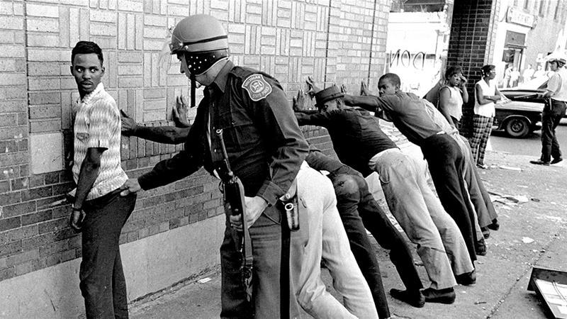 1967 Detroit riot